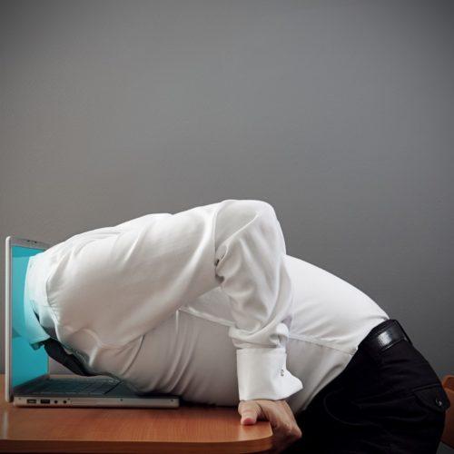 Internet – źródło wiedzy czy pułapka?