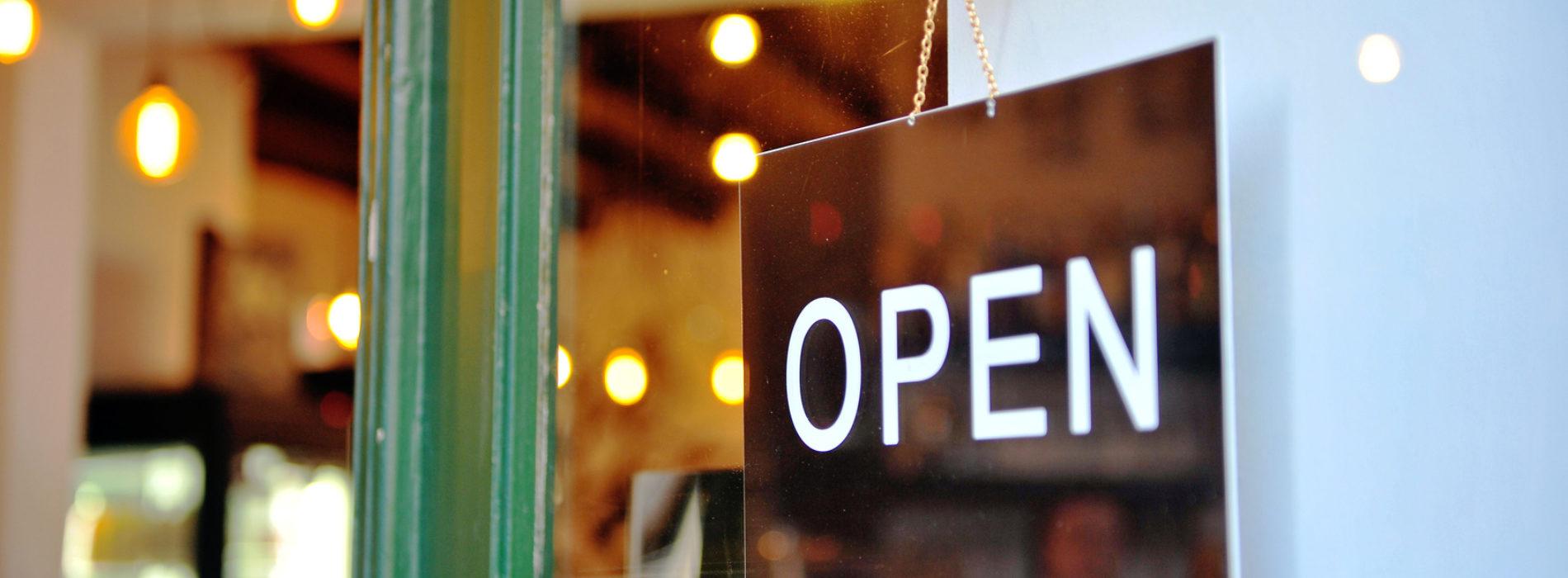 Jak otworzyć sklep spożywczy na zasadzie franczyzy?