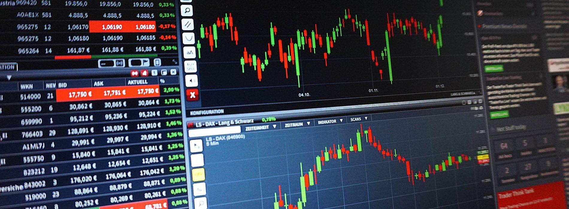 Czy rynek forex jest odpowiednim miejscem na biznes?