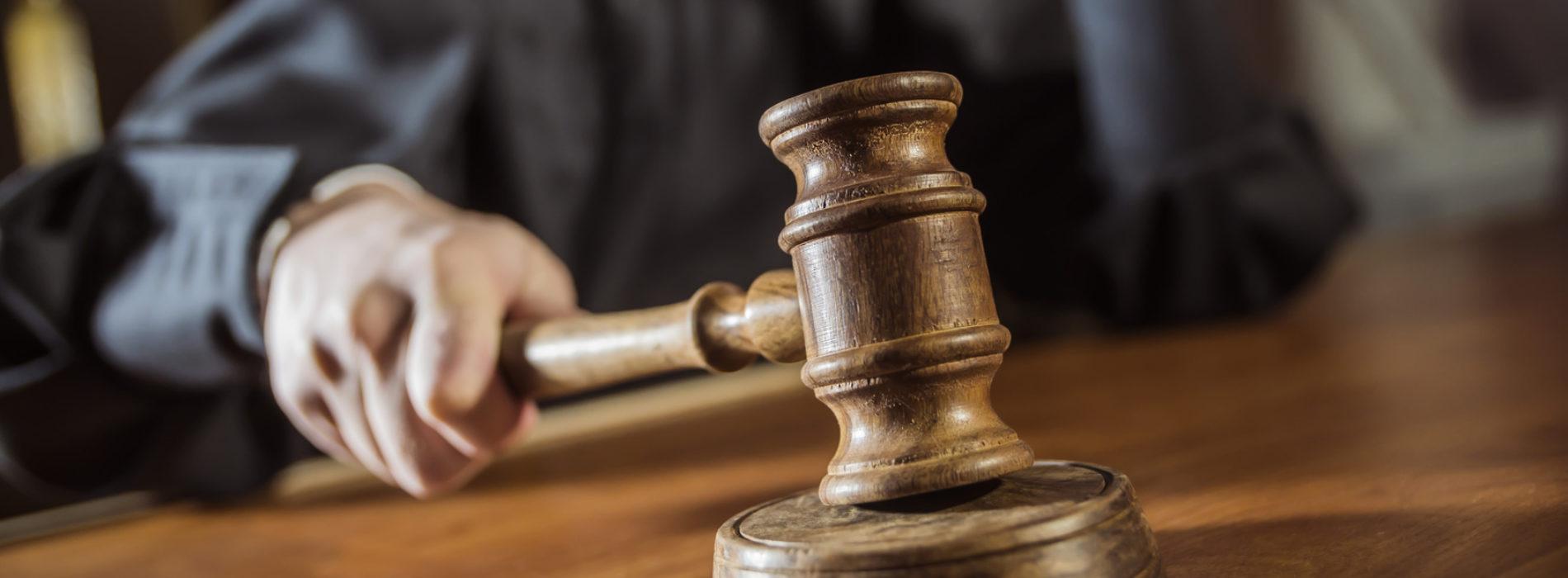 Jak zachować się w sądzie? Poznaj sądowy savoir-vivre