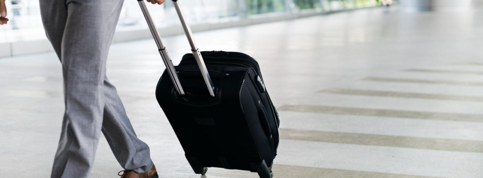 Rzeczy których nie możesz zapomnieć jadąc w podróż służbową