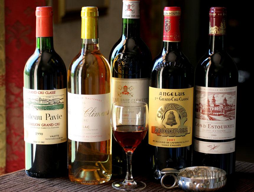Polscy Producenci Wytwarzają Coraz Lepsze Jakościowo Wina Mogące