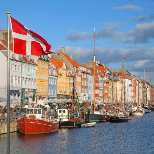 Korona duńska – historia oraz ciekawostki na temat waluty w Danii