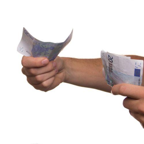 Czym jest pożyczka gotówkowa i jak to działa?