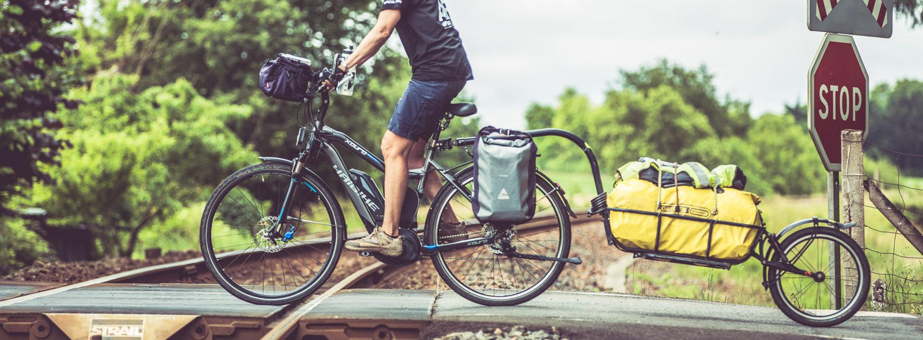 Czego możesz oczekiwać od roweru elektrycznego?