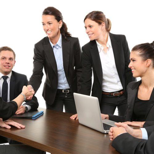 Malejące bezrobocie wymusza zmiany w rekrutacjach
