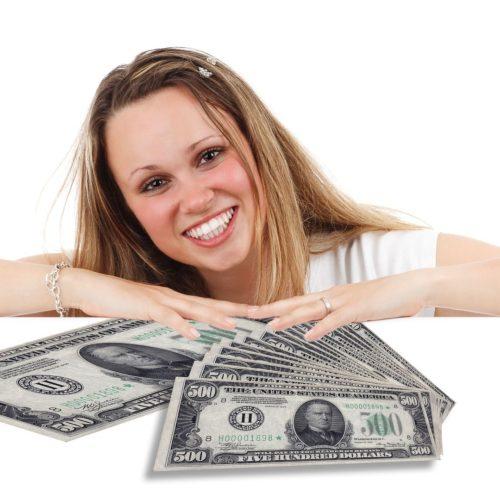 Szybkie pożyczki od 18 lat