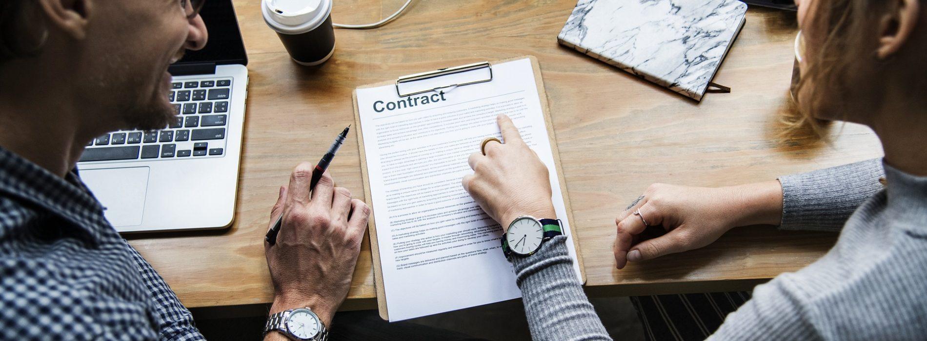 Na co zwrócić uwagę przy podpisywaniu umowy faktoringowej?