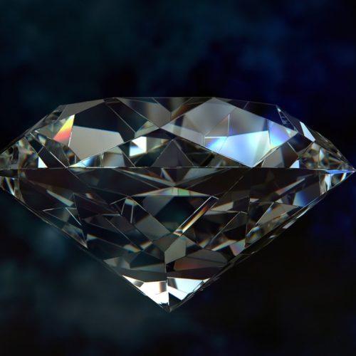 Diamenty wciąż są pożądanym przez kobiety prezentem. Ich dostępność w ostatnich latach mocno spada