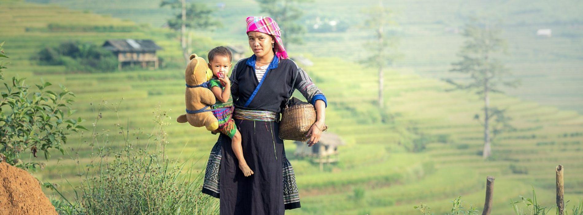 Niezwykły kraj z wyjątkowymi ludźmi – Laos atrakcje z biurem podróży Logos Tour.