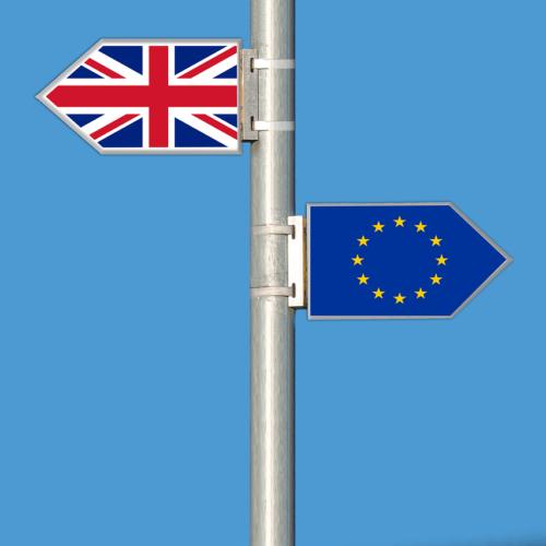 Brexit oznacza same czarne scenariusze