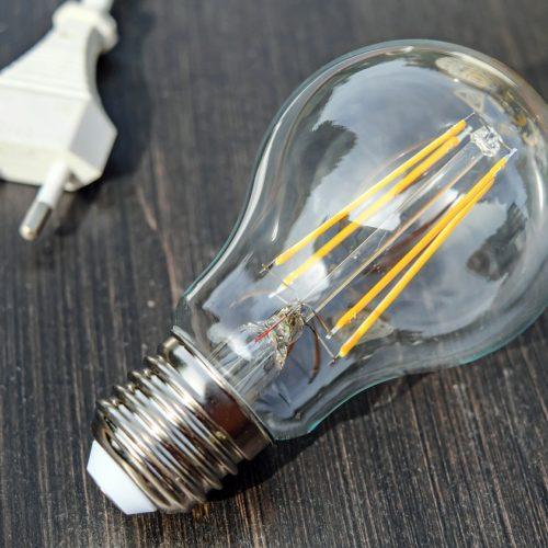 Oszczędność energii w firmie nie wymaga gigantycznych inwestycji