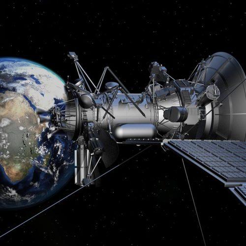 Dane satelitarne wspierają pracę administracji publicznej