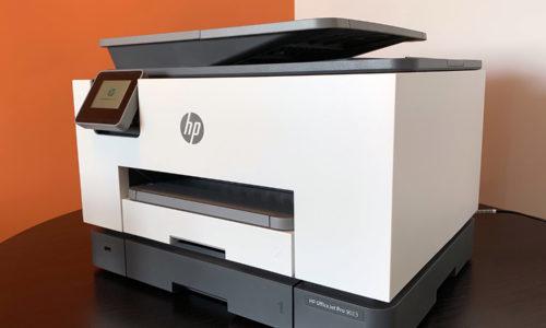 Co może dla ciebie zrobić drukarka?