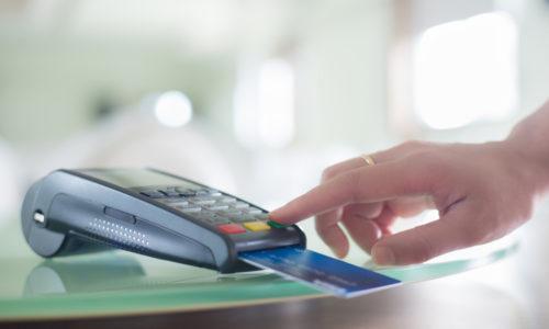Jakie korzyści daje terminal płatniczy?