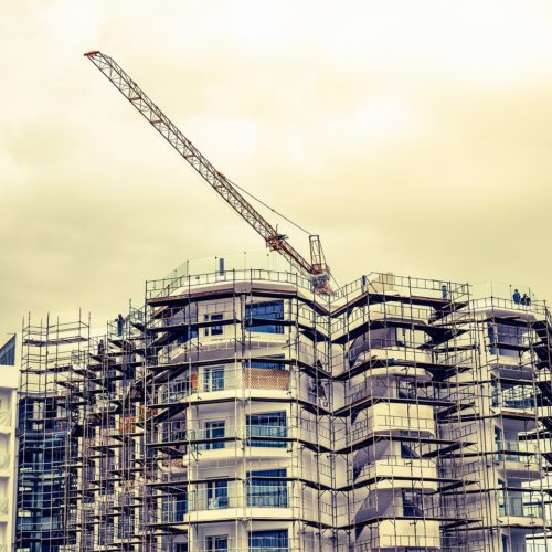 Społeczne budownictwo czynszowe przyspiesza