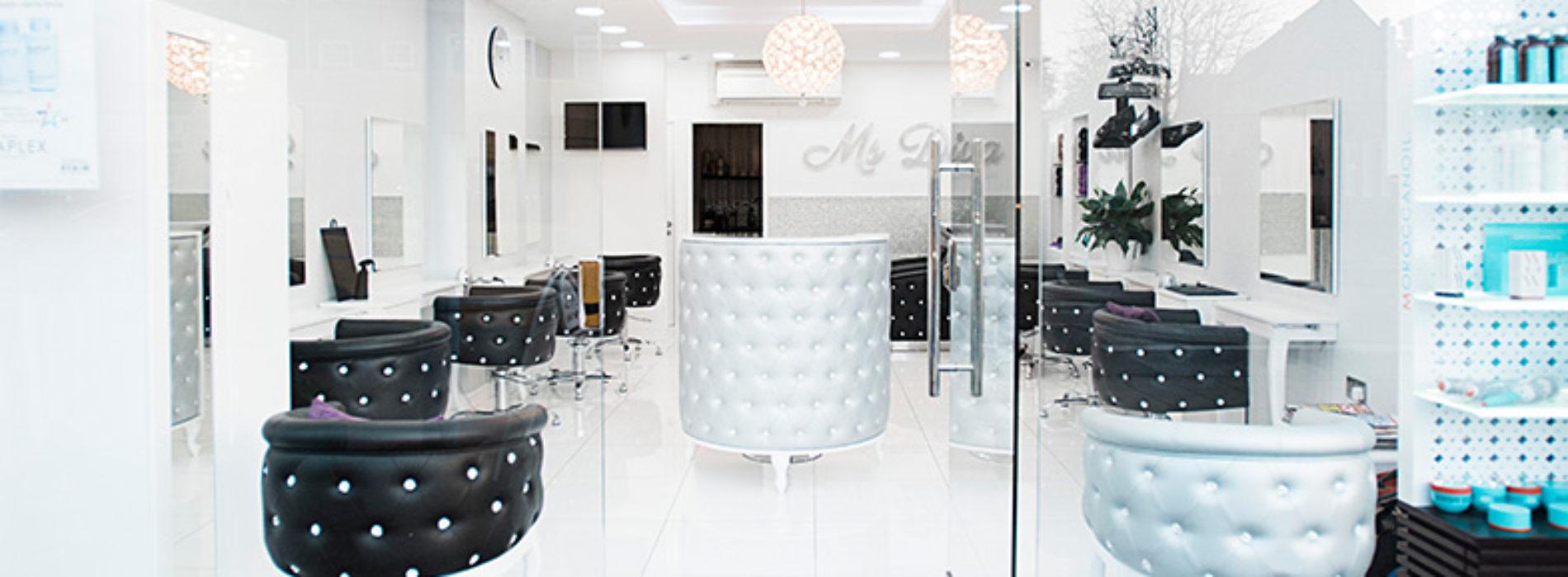 Wyposażenie dla fryzjerów – profesjonalna oferta