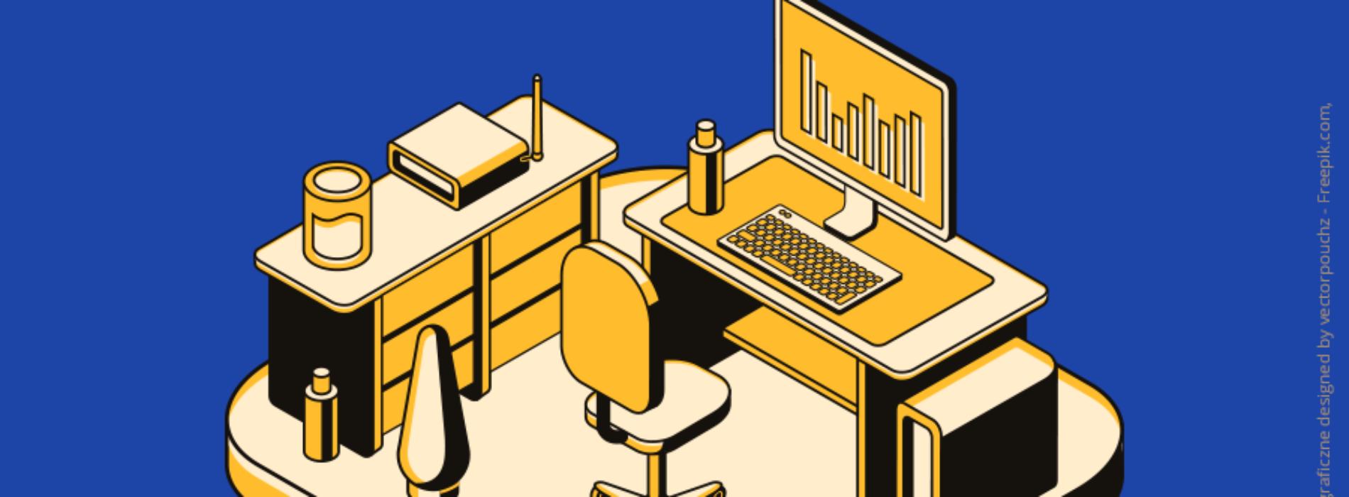 Pieczątka księgowej – najpopularniejsze wzory, które ułatwiają pracę