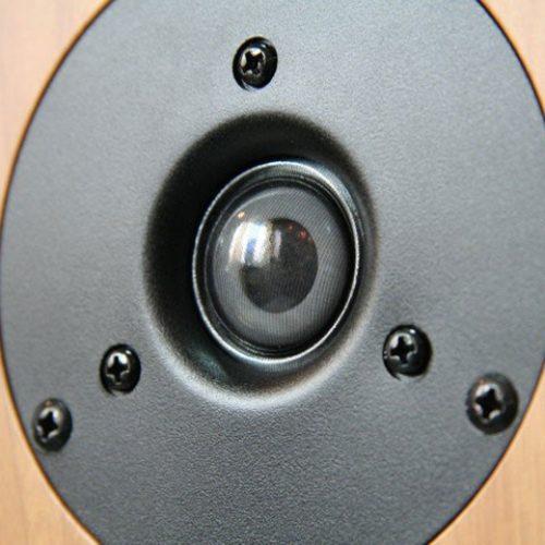 Kolumny głośnikowe High-End Rubicon