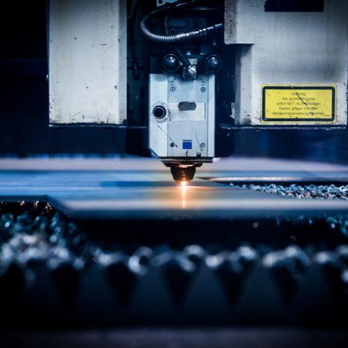 Cięcie laserem – rozwiązanie dla każdej dziedziny przemysłu