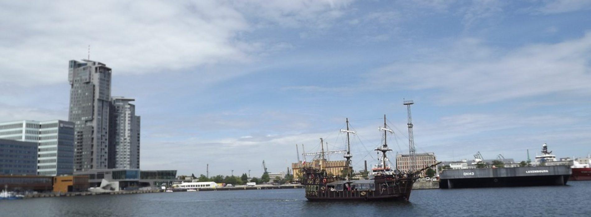 Gdynia – nie słabnie zainteresowanie ofertami z rynku pierwotnego