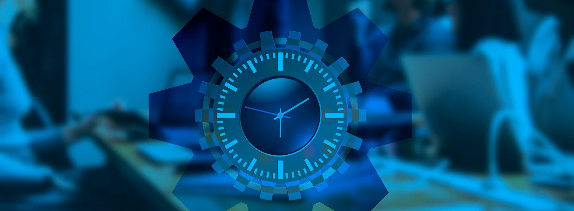 Jakie korzyści płyną z wdrożenia systemu rozliczania czasu pracy w produkcji?