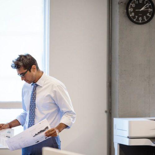Czy masz pewność, że całościowo dbasz o bezpieczeństwo swojej firmy?