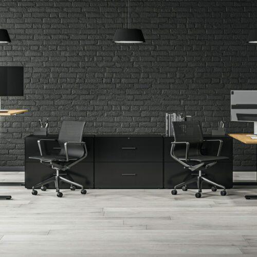 Meble biurowe – czym się kierować podczas wyboru?