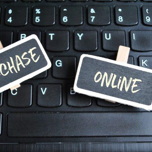 Zakupy online – jak ułatwić proces klientom?