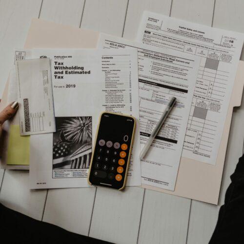Jak najszybciej i najłatwiej rozliczyć podatek z Niemiec?
