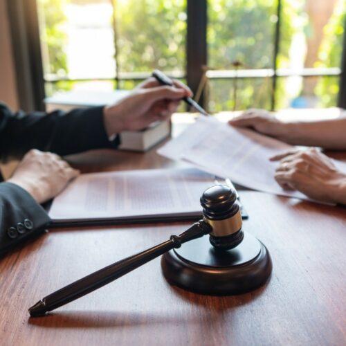 Radca prawny — jakie są jego obowiązki?