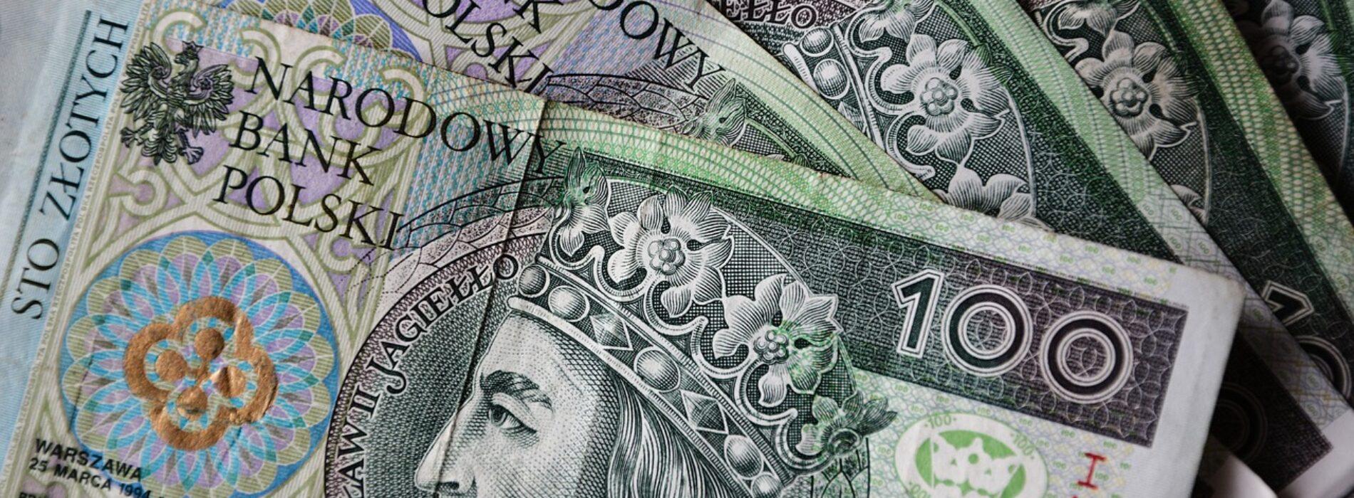 Rząd chce wzrostu minimalnego wynagrodzenia o 200 zł brutto
