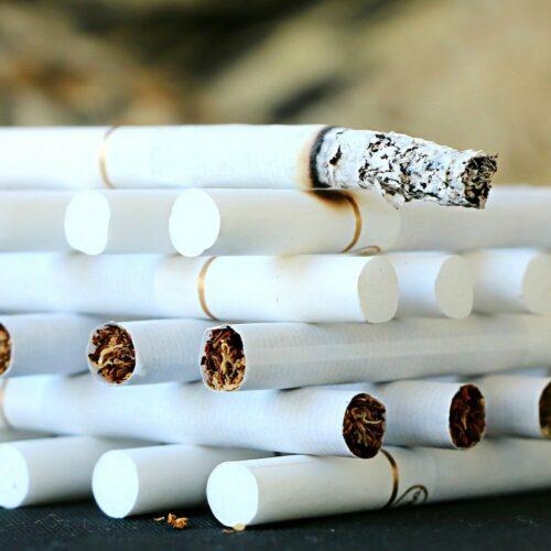 Ministerstwo Finansów pominęło małe i średnie firmy w pracach nad nową akcyzą tytoniową