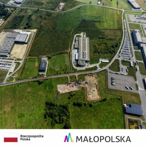 Krakowski Obszar Funkcjonalny Metropolii Krakowskiej – rozwój zrównoważony terytorialnie