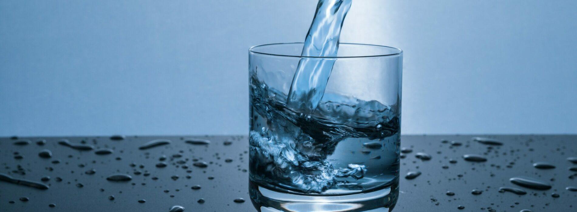 Jak wybrać odpowiedni filtr do wody?